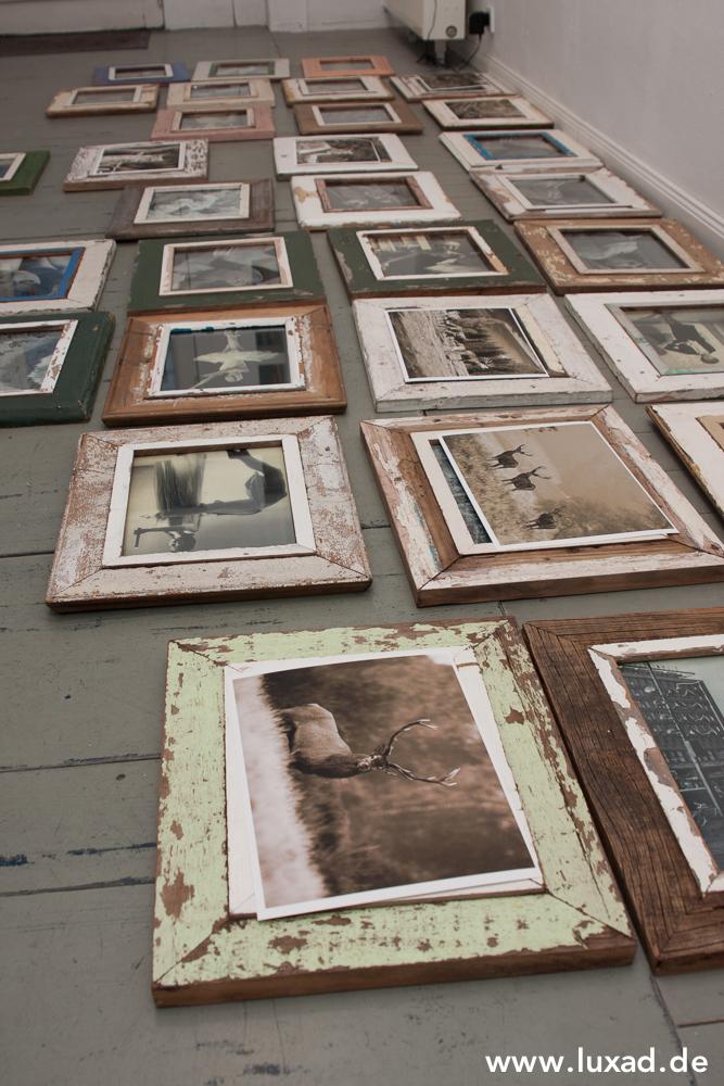 Fotodruck für Bilderrahmen